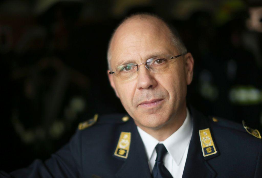 Jošt Jakša, gasilec: Tovariš si, ko zaupaš tovarišu svoje  življenje, ko rešuješ