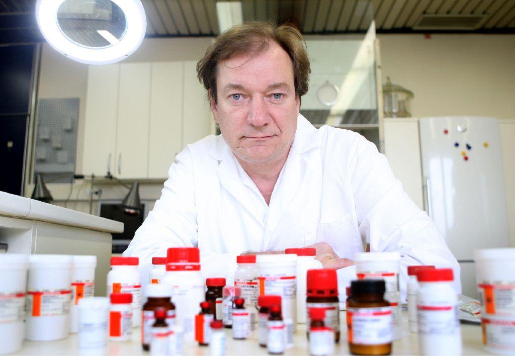 Zdravila iz konoplje bodo najprej uporabili za zdravljenje epilepsije