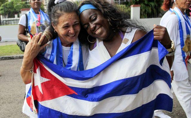 USA-CUBA/PRISONERS