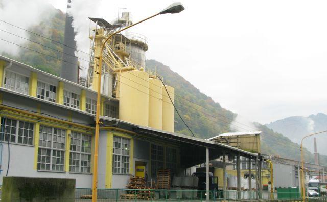 malovrh*Tovarna kemicnih izdelkov
