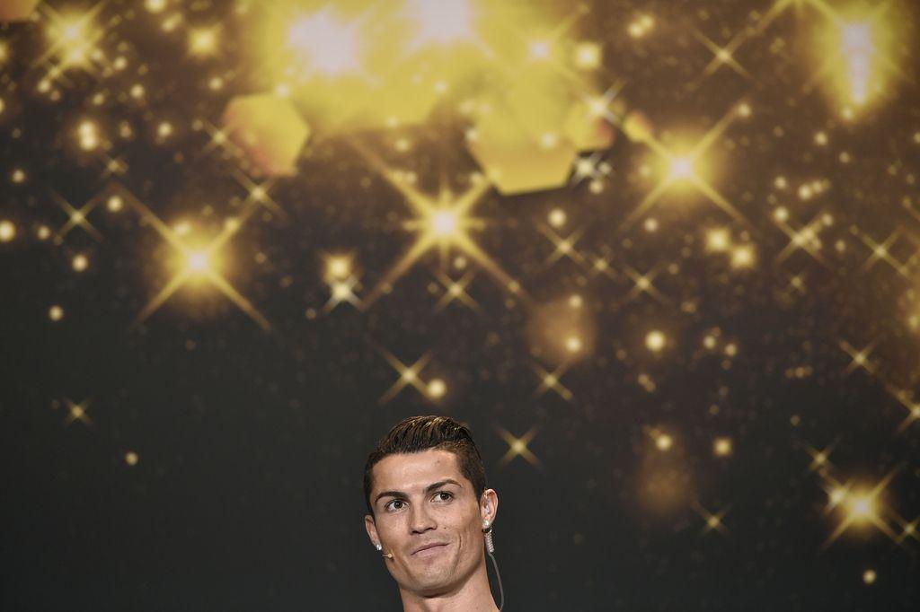 Tudi navijači o najboljših nogometaših leta