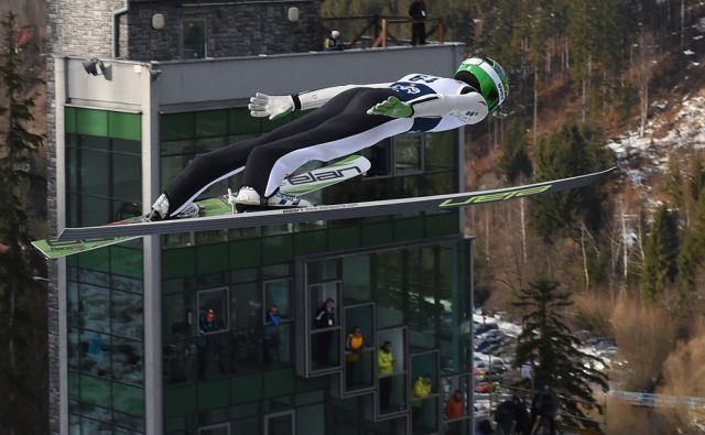 Poland Ski Jumping World Cup
