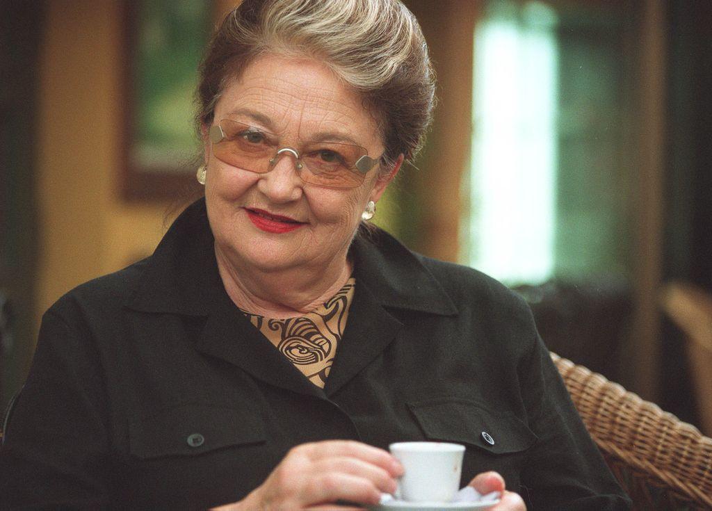 Majna Sevnik (1932–2014)