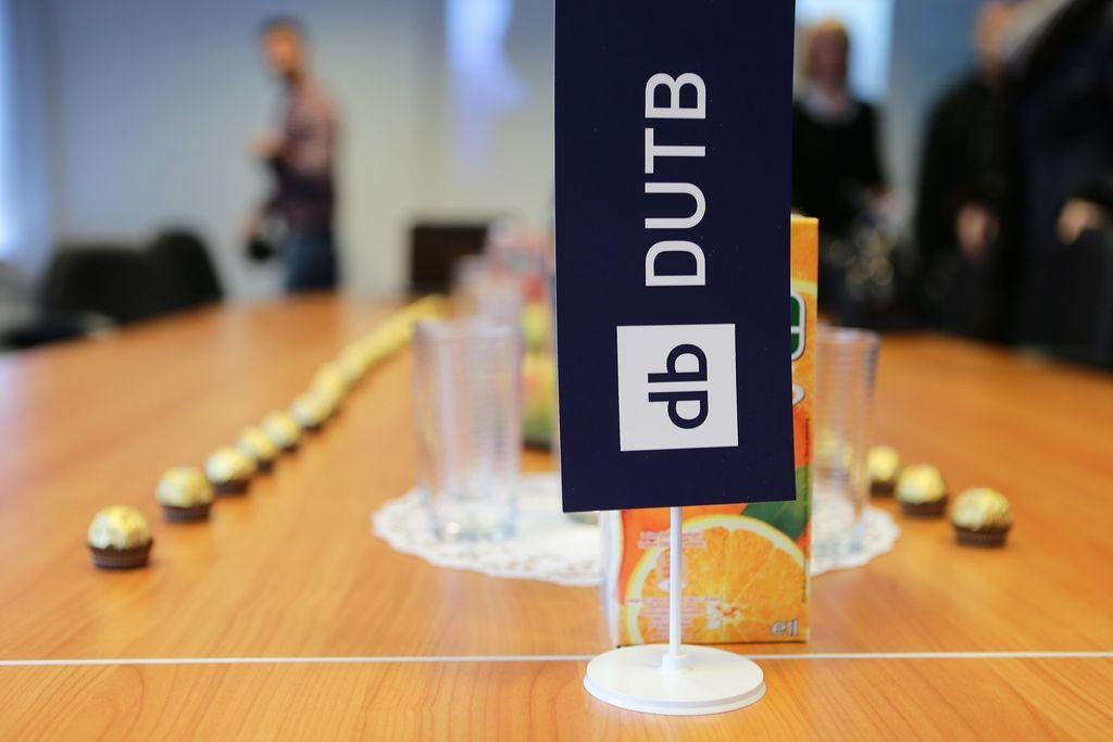 DUTB bo deleže v elektrodistributerjih prenesla na državo