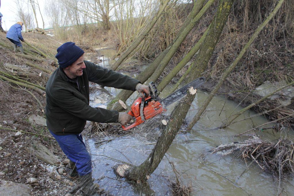 Župani varuhom narave očitajo brezbrižnost do ljudi
