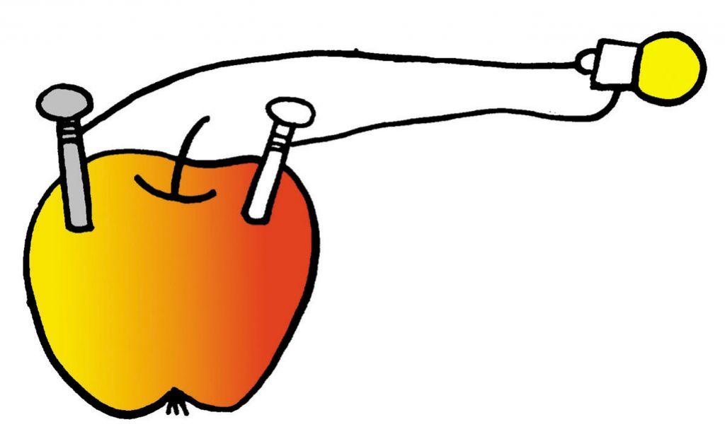 Kabinet čudes: Pepelka in škratki elektroni