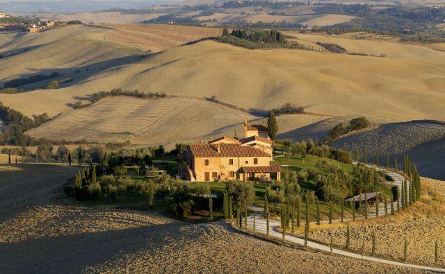 reu ITALY/