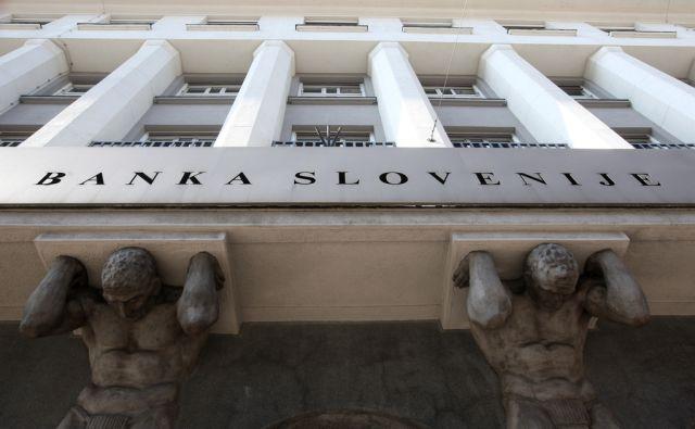 Slovenija, Ljubljana, 01.Oktober2012, Banka Slovenije. Foto: Igor Zaplatil/Delo
