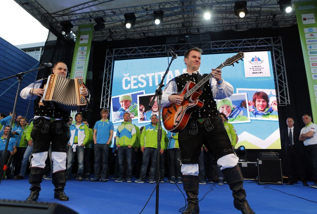 Levo mnenje: Kdo ubija slovensko glasbo