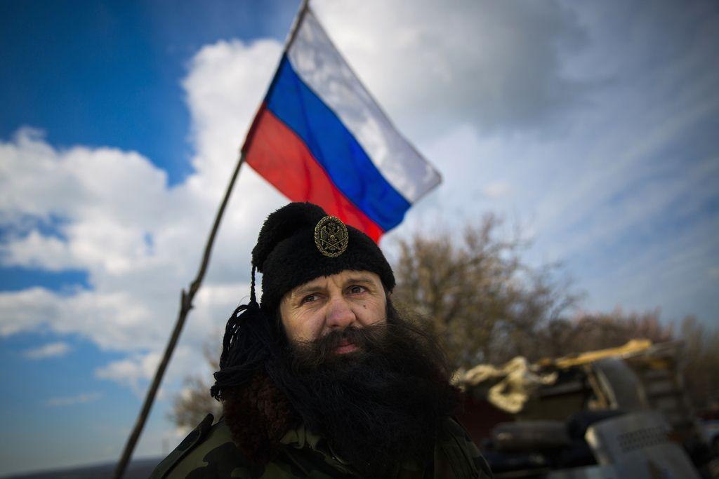 Balkanske vojne so se preselile na vzhod Ukrajine