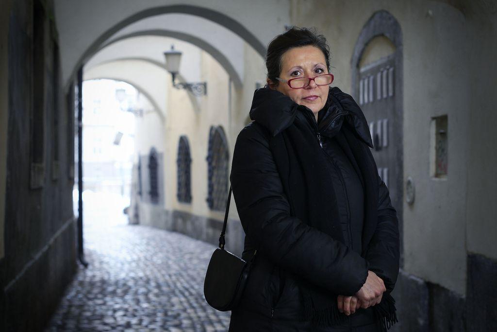Vesna Vuk Godina: Treba je zavreči ves ideološki  poosamosvojitveni balast