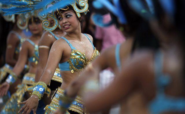 PANAMA-CARNIVAL/
