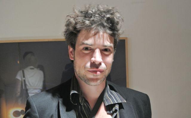 Mark Požlep