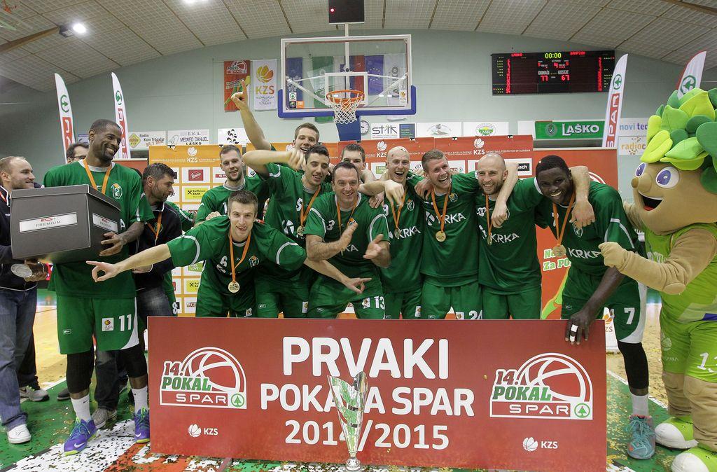 Pokal Spar: zanimivi dvoboji že v četrtfinalu
