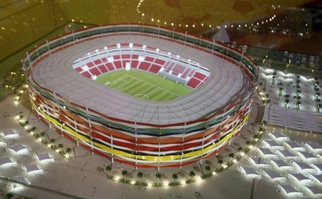 Qatar Soccer WCup Qatar 2022