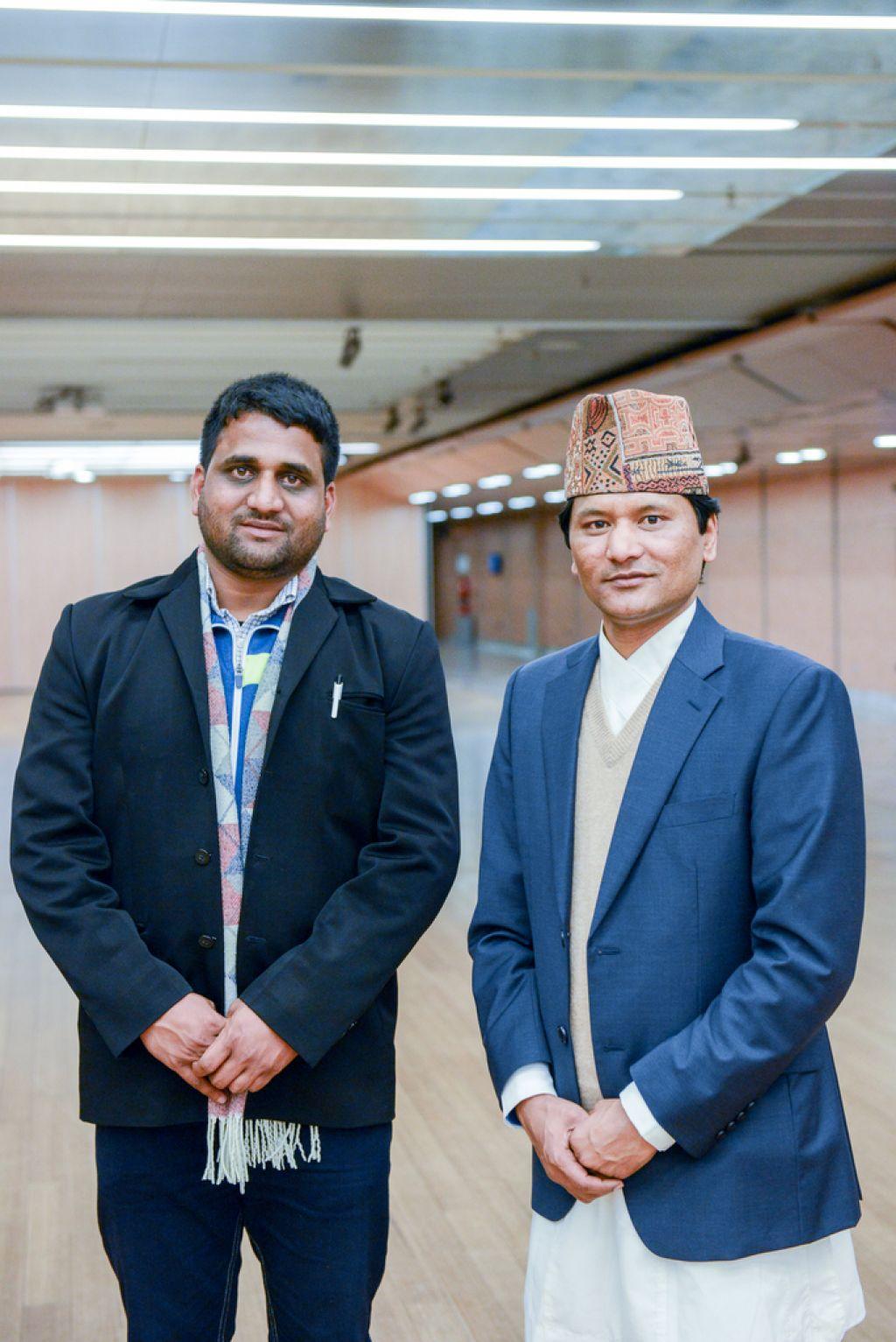 Nepalske nogometašice odkrile Messija v sebi