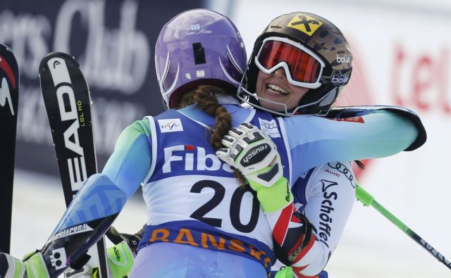ALPINE-SKIING/WOMEN