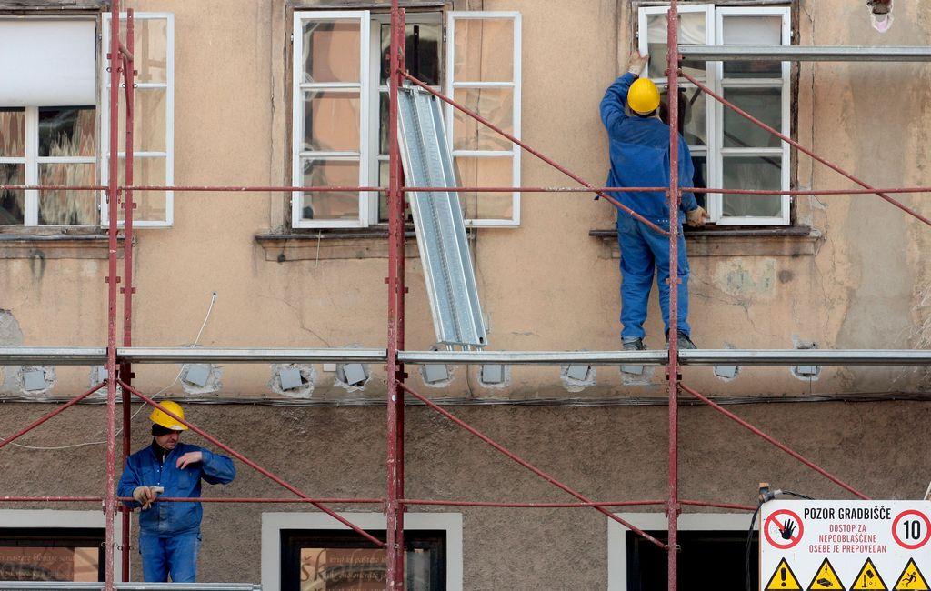 Odbor za delo potrdil spremembe zakona o delu tujcev