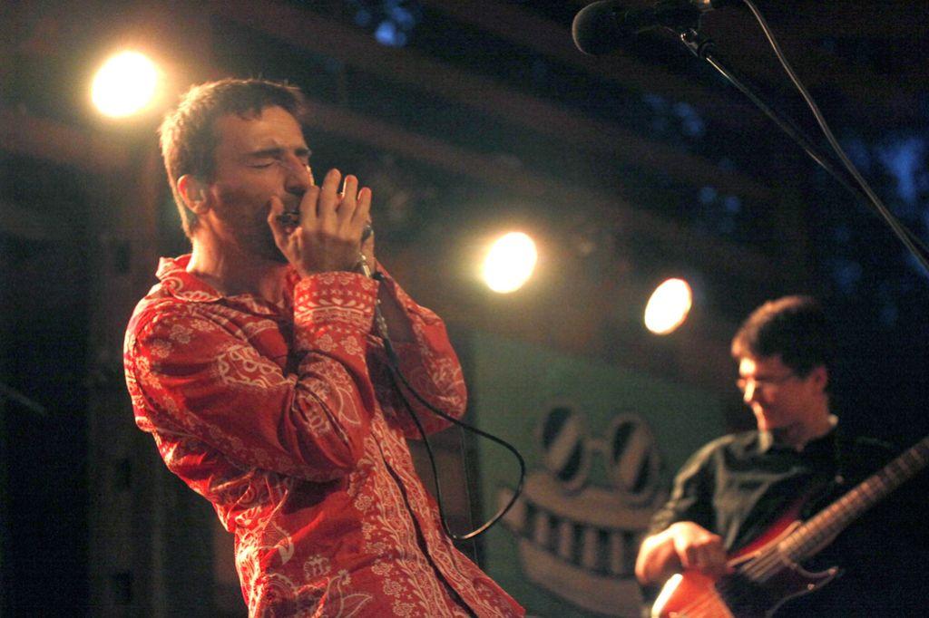 Tomislav Goluban − Bluesrockovske orglice