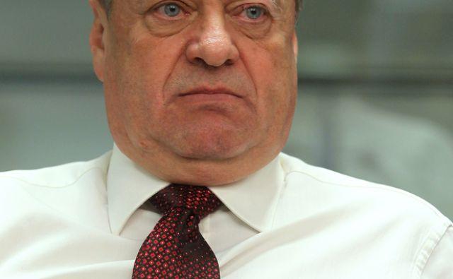 Zoran Janković 04.decembra 2014