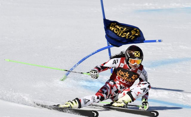 Sweden Alpine Skiing World Cup
