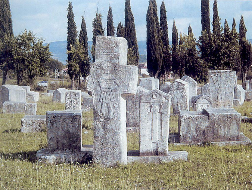 BiH, Srbija, Hrvaška in Črna gora za vpis stečkov na Unescov seznam