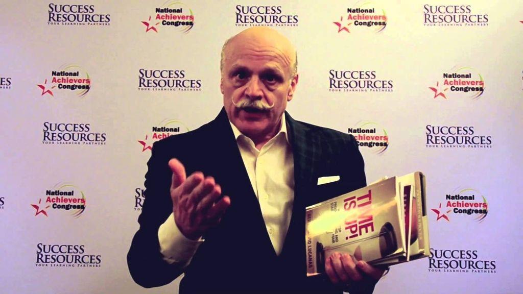 Gerry Robert: Napiši knjigo in postani milijonar