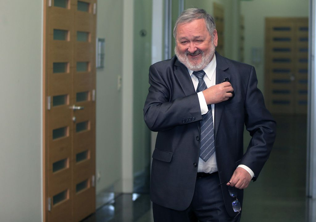 Na čelu mariborske univerze bo Igor Tičar