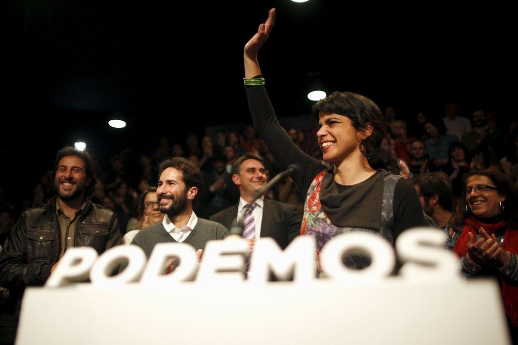 V Andaluziji slavili socialisti, Podemos brez vidnega uspeha