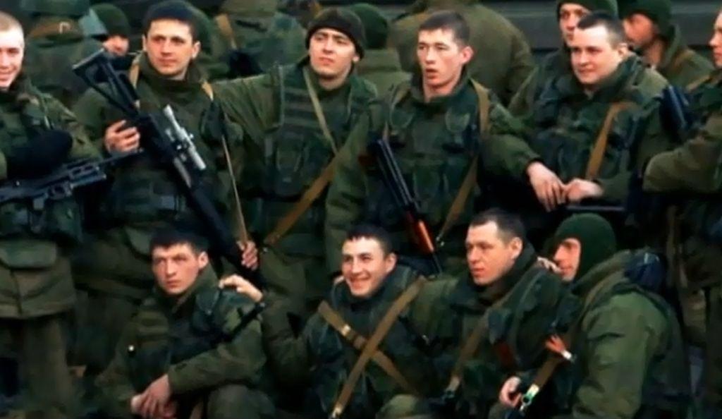 Dokumentirano: Krim - Pot v domovino