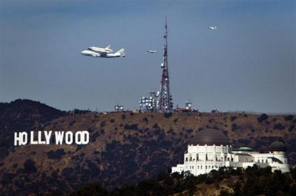 Slovenci v Hollywoodu zakoreninjeni globoko v zvezdniškem svetu igralcev