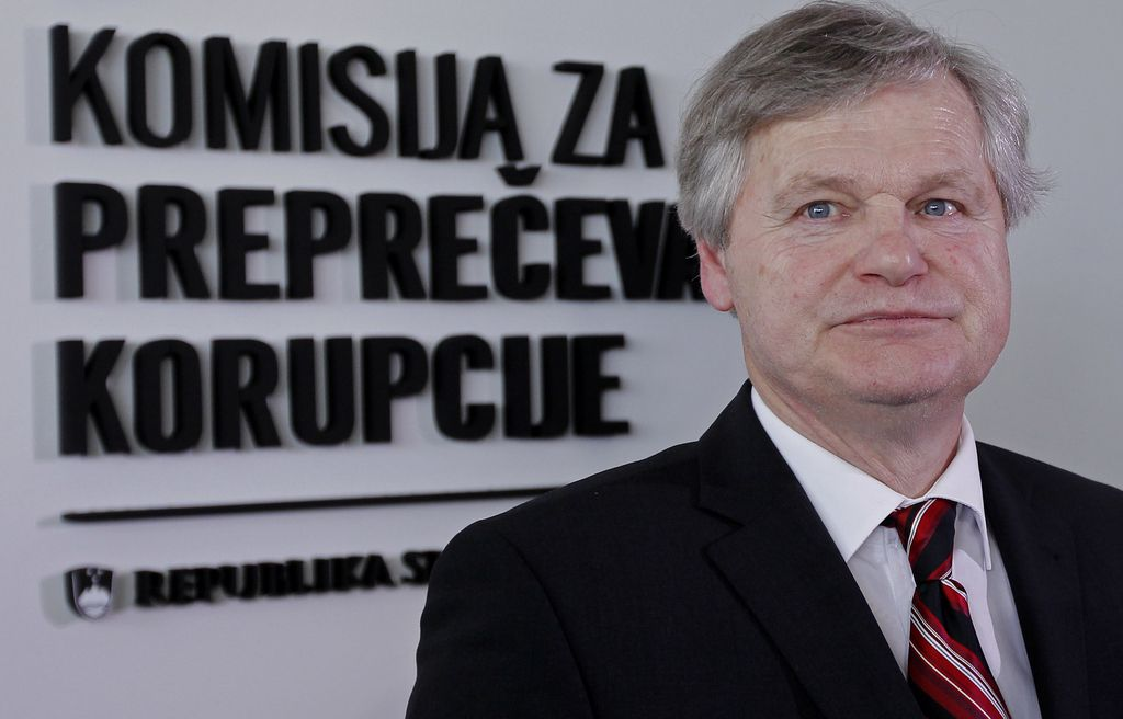 Boris Štefanec: Očitali bi mi, da sem vedel in bil tiho