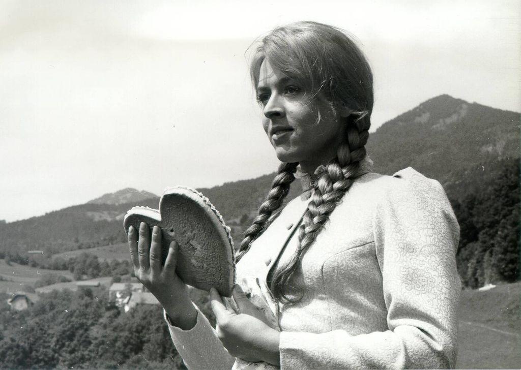 Bert letos Mileni Zupančič