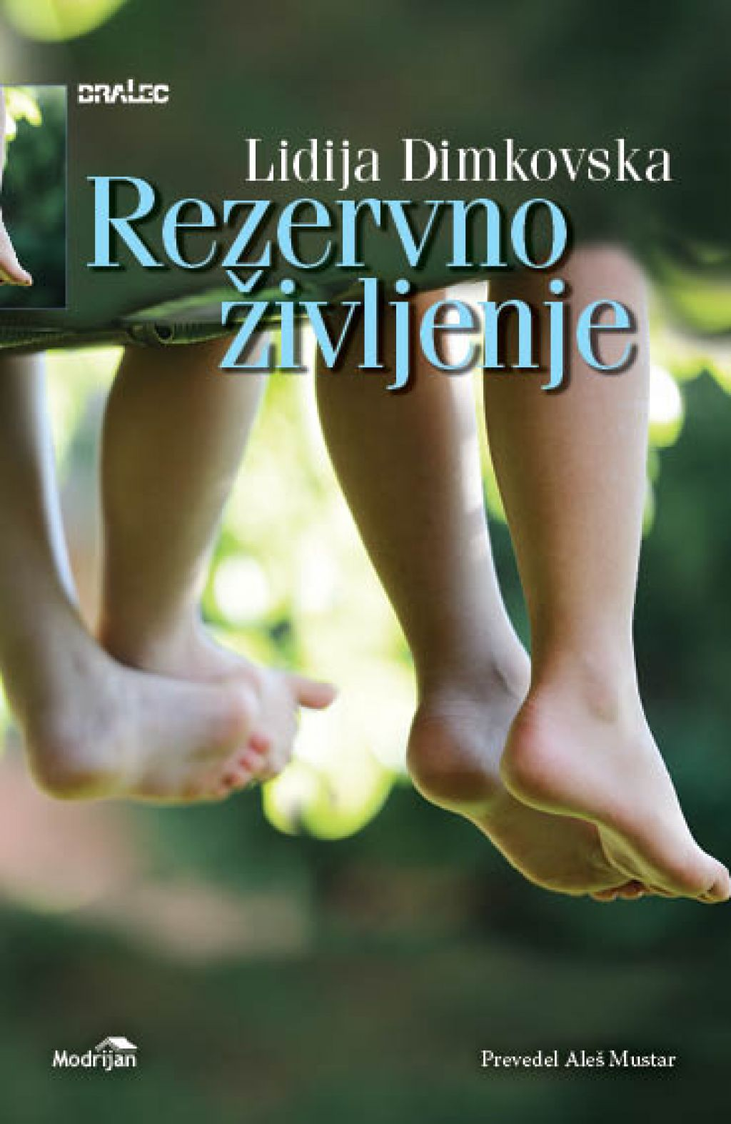 Rezervno življenje Lidije Dimkovske med knjigami leta v Bolgariji