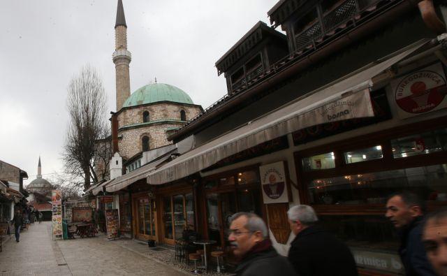 Sarajevo 2015