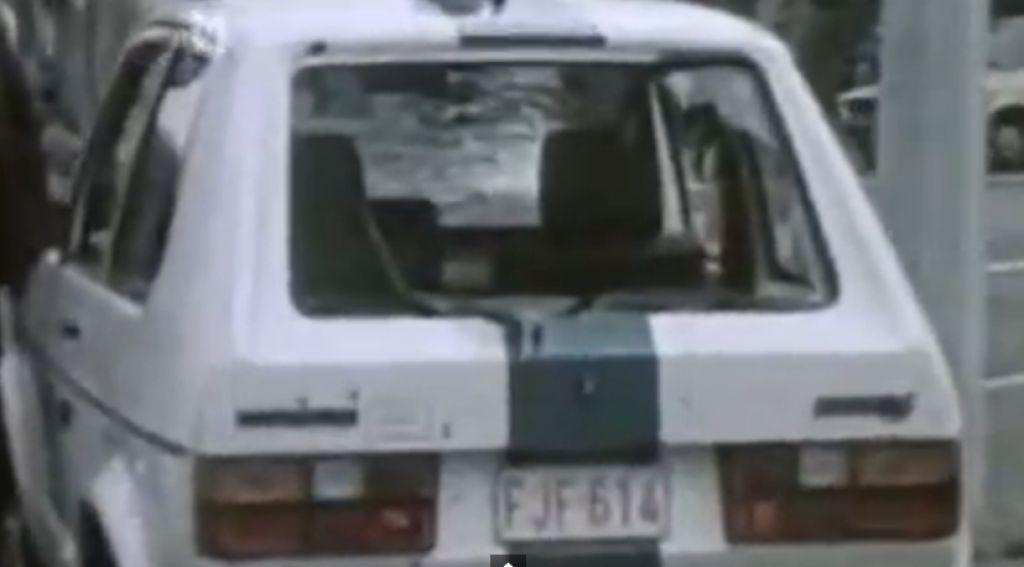 Dokumentirano: Operacija Gladio, terorizem pod lažno zastavo