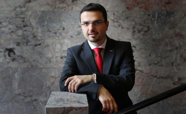 Matej Tonin 21.10.2013 Ljubljana Slovenija