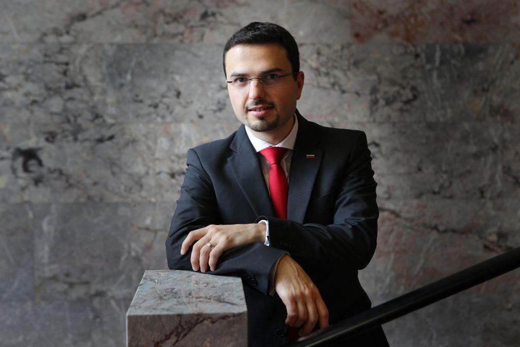Mladi politiki, ki bodo Slovenijo najverjetneje vodili v prihodnosti