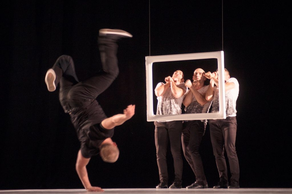Deloskop izpostavlja: Urbane zgodbe M&N Dance Company