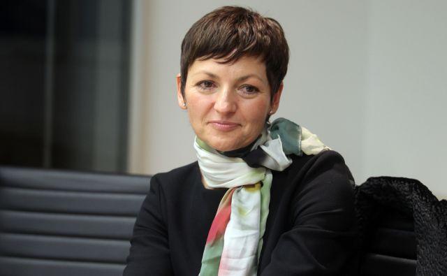 Okrogla miza univerza - Maja Makovec Brenčič 06.novembra 2014