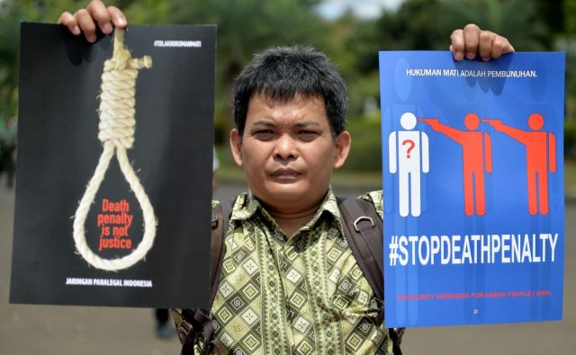INDONESIA-DRUGS-DIPLOMACY-EXECUTION
