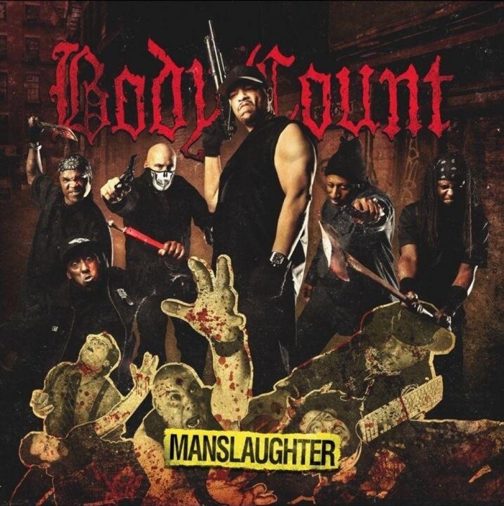 Album tedna: Body Count, Manslaughter