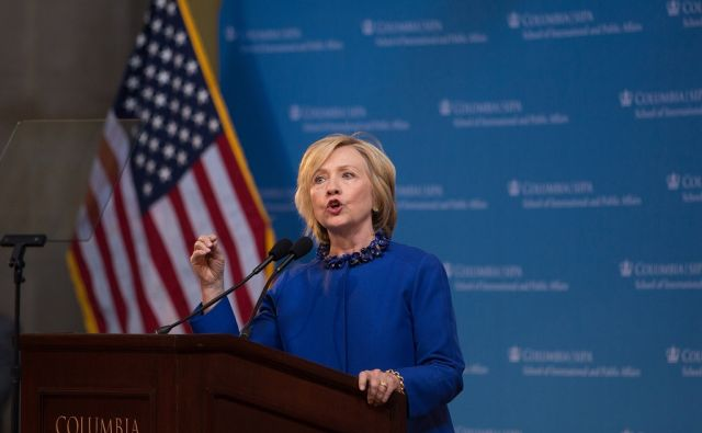 -HILLARY-CLINTON-SPEAKS-TO-FORUM-AT-COLUMBIA-UNIVERSITY-IN-NEW-Y