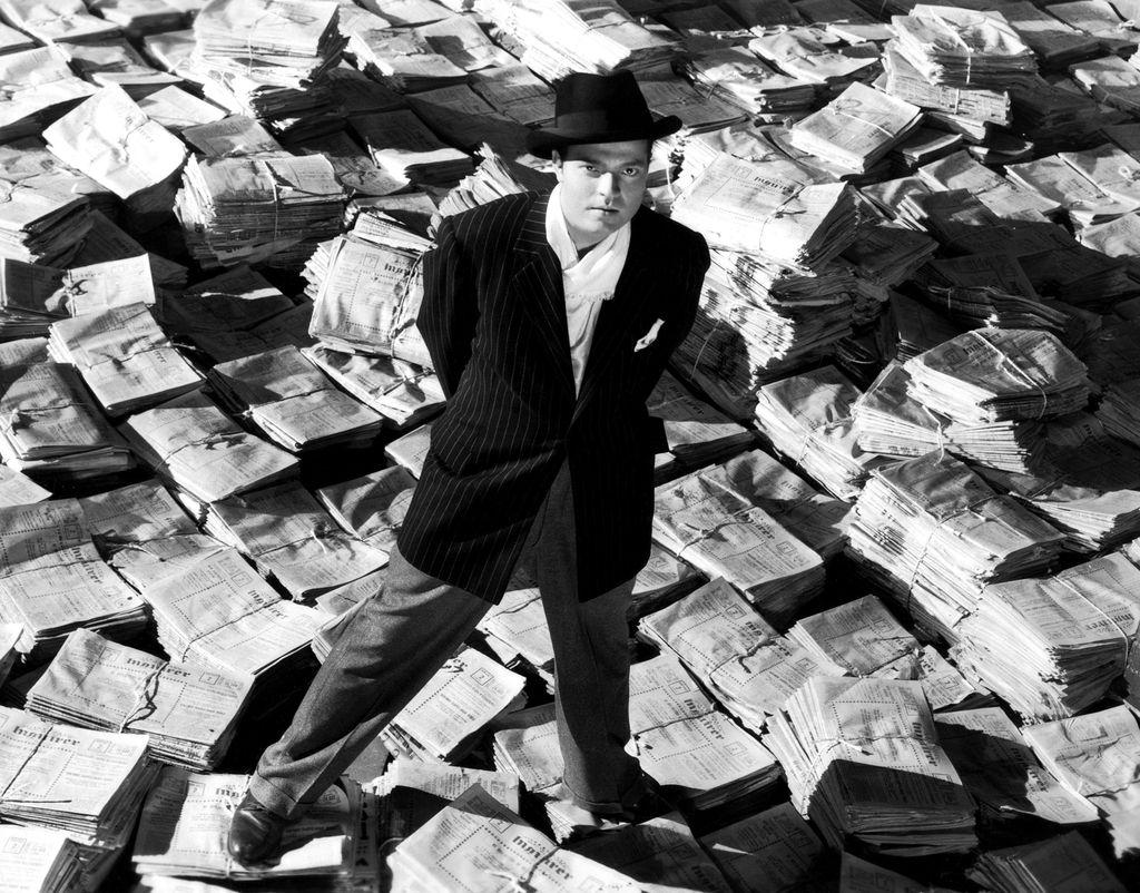 Stoletnica Orsona Wellsa: Večji od življenja – tudi po svoji smrti