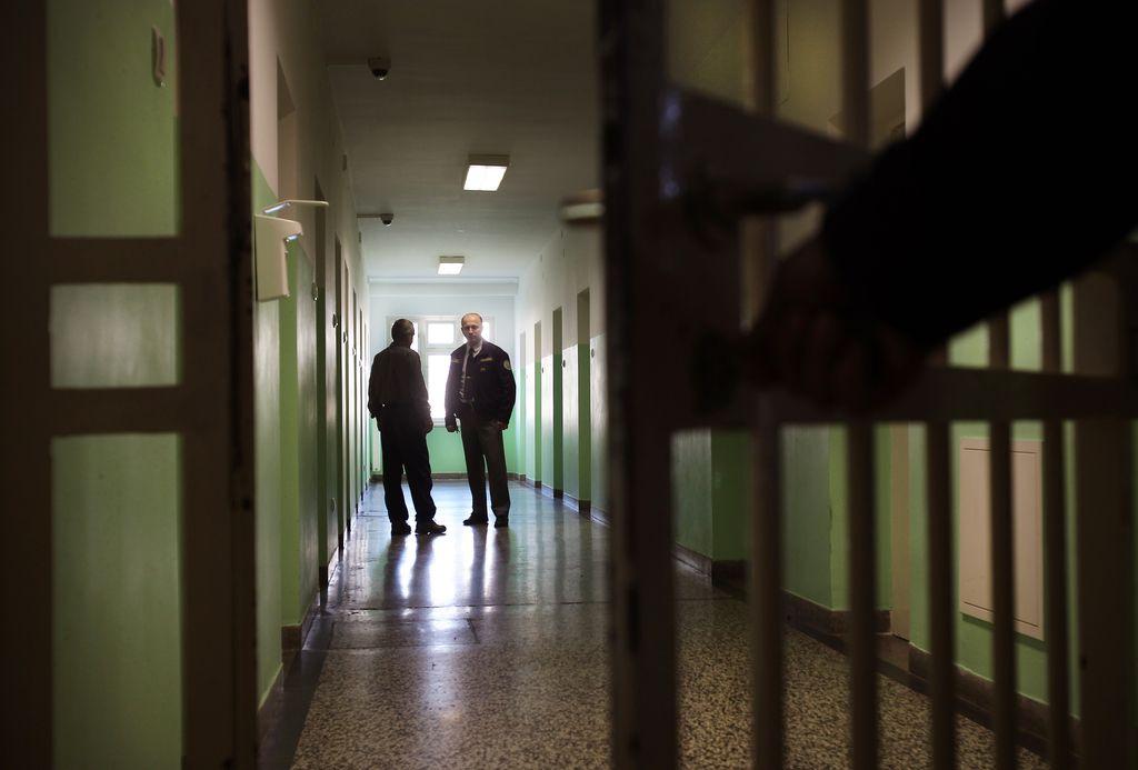 Teater, film, literatura - zaporniška terapija?