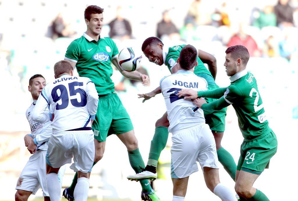 Tudi Nemanja Mitrović podaljšal z Olimpijo