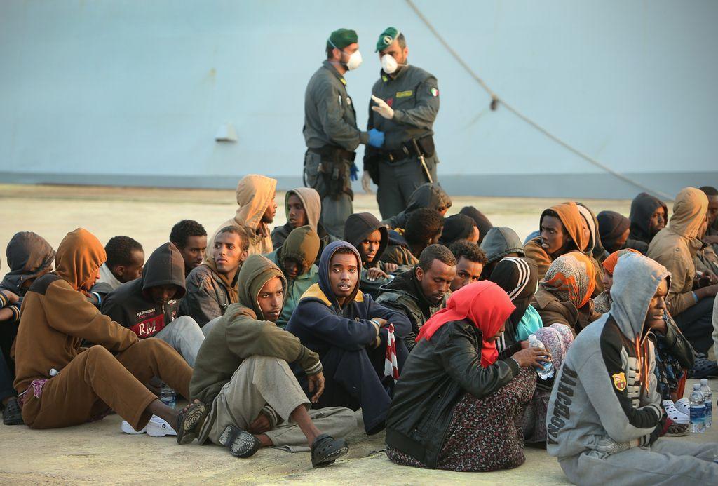 Zlati berlinski medved dokumentarcu o beguncih