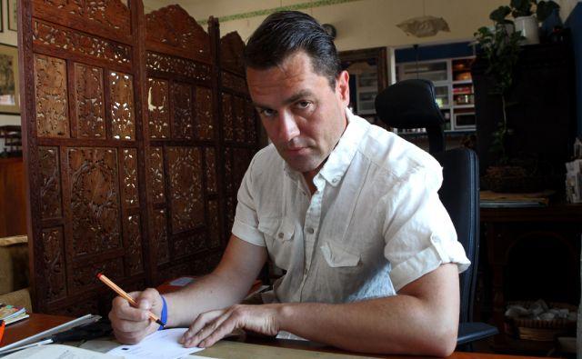 Jurij Hudolin 18.junija 2014