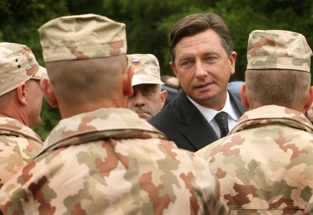 Pahor (spet) ne bo povišal