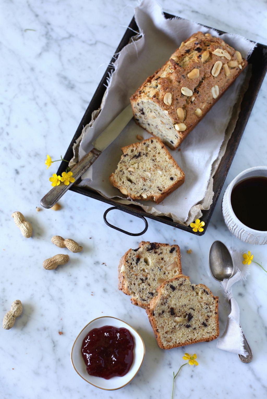 V nedeljo pečemo: Arašidov kruh
